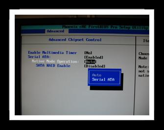 VMware ESX Lab – Installing ESX 3i 3 5 on an HP Proliant ML110 G5