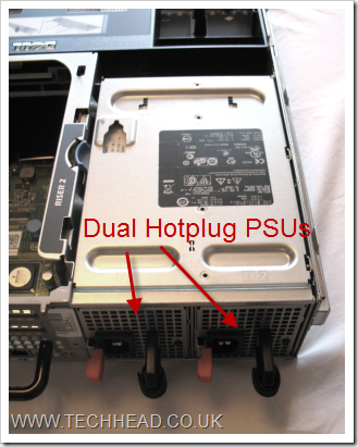 Hands On Review – Dell PowerEdge R710 Server