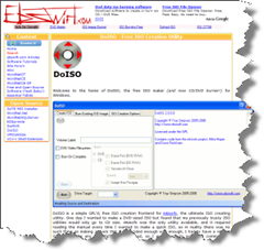 How to Burn DVD ISO's Directly in Windows XP, Vista and