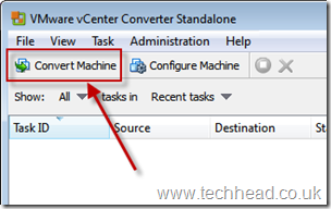 VMware ESX and ESXi - How to change hardware level