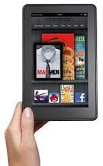Amazon Kindle VMware View Client