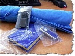 EMC Goody Pack Competition