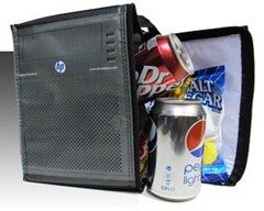 Win an HP MicroServer Cooler Bag