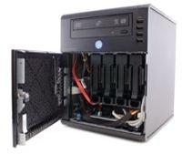 HP Proliant MicroServer 16GB Memory
