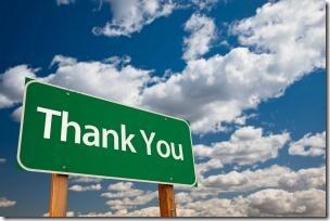 Top 25 Virtualization Blog 2013 - Thank You
