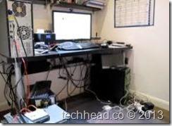 Home Lab TechNet Blow