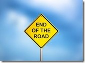Microsoft TechNet End of the Road