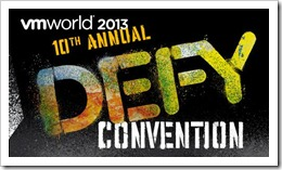VMworld 2013 vBeers
