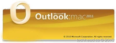 Outlook Mac 2011 Database Fix