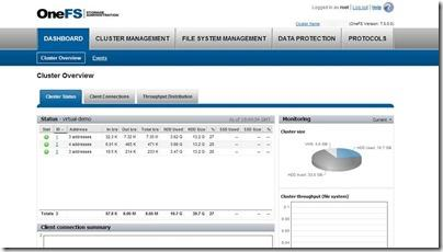 EMC Isilon VSA Simulator Download