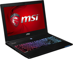 MSI GS60 2QE Ghost Pro Laptop Review