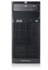 HP Proliant ML110 G6 VMware vSphere ESXi 6